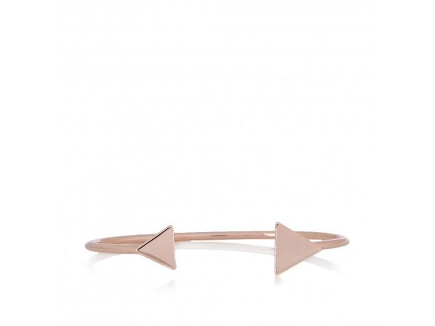 Χειροπέδα DARTS Pink Gold