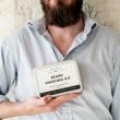 Beard Washing Kit της Men's Society