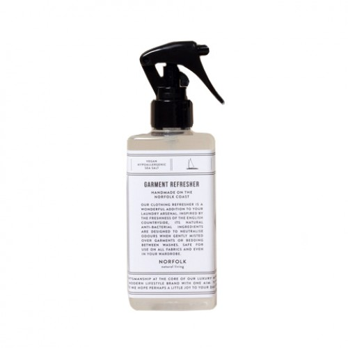 Linen and Garment Refresher Sea Salt