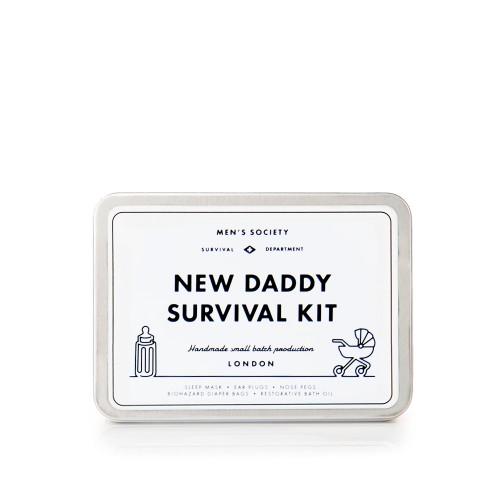 New Daddy Survival Kit της Men's Society