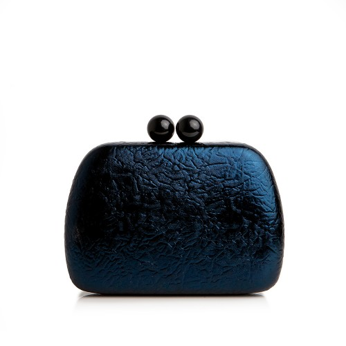 Clutch bag MIDNIGHT BLUE