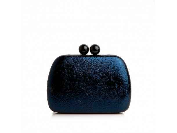 Clutch bag MIDNIGHT BLUE