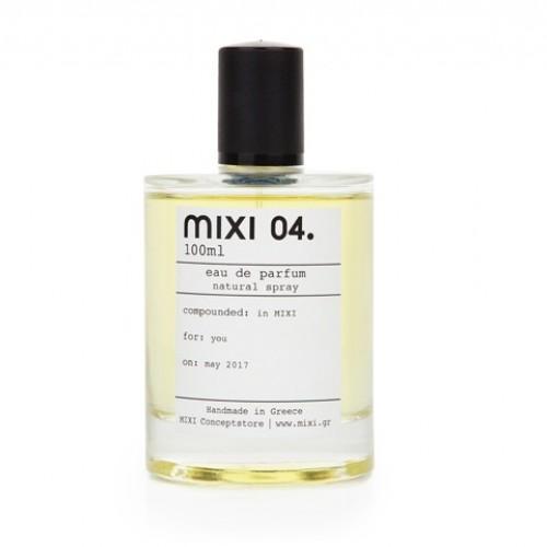 mixi perfume No 04