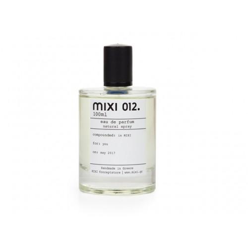 mixi perfume No 12