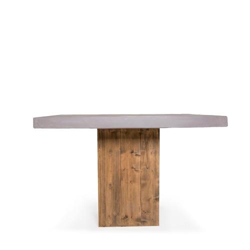 Τραπέζι GRAVIS 125x125